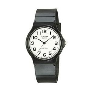 腕時計 カシオ計算機(CASIO) MQ-24-...の商品画像
