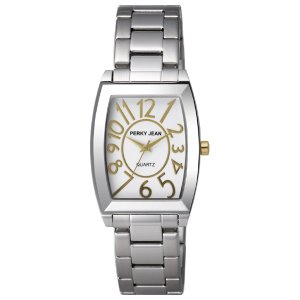 50149f9ca2 PERKY JEAN パーキージーン クオーツウォッチ リズム時計工業 PA006-019