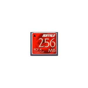 コンパクトフラッシュ 256MB BUFFALO (バッファ...