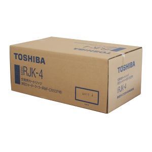 [割引クーポンあり]TOSHIBA (東芝) RJK-4 交換用浄水カートリッジ RWF-CW50P用★
