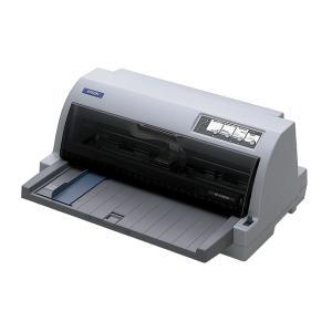 [1000円割引クーポンあり]EPSON/エプソン VP-F2000 インパクトプリンター 106桁 水平型