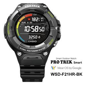 PROTREK Smart (Smart Outdoor Watch / スマートアウトドアウオッチ...