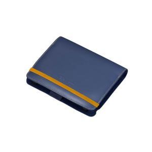 電子辞書ケース ブックカバータイプ ブルー (XD-U/N/SK/SU対応) CASIO (カシオ) XD-CC2105BU★|telaffy