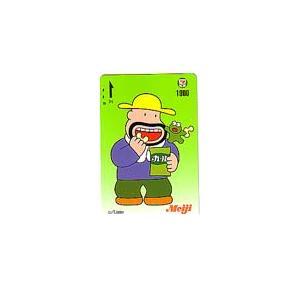セブンイレブンカード カールおじさん セブンイレブンカード1000 カードショップトレジャー