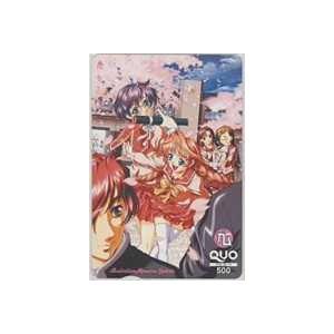 【クオカード】横田守 コミックガム QUOカード 2CG-Y0101 Aランク