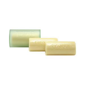 クリニーク CLINIQUE スリー リトルソープ マイルド 50g×3 化粧品 コスメ THREE LITTLE SOAPS MILD DRY COMBINATION|telemedia