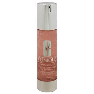 クリニーク CLINIQUE モイスチャー サージ ハイドレーティング コンセントレート 48ml 化粧品 コスメ|telemedia