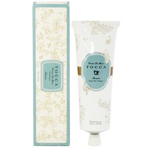 トッカ TOCCA ハンドクリーム ビアンカ 120ml 化粧品 コスメ HAND CREAM BI...