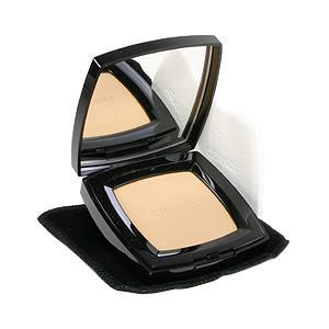 シャネル CHANEL プードゥル ユニヴェルセル コンパクト #40 DORE (ドレ) 15g 化粧品 コスメ|telemedia