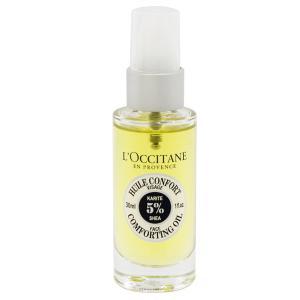 ロクシタン L OCCITANE シア フェースオイル 30ml 化粧品 コスメ|telemedia