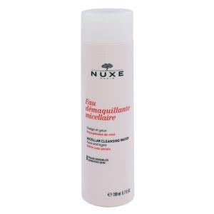 ニュクス NUXE ジェントル ピュアネス クレンジング ウォーター 200ml 化粧品 コスメ|telemedia