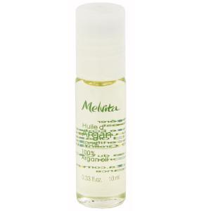 メルヴィータ MELVITA ビオオイル アルガンオイル ロールオン 10ml 化粧品 コスメ|telemedia