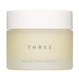 スリー THREE エミング クレンジングバーム 85g 化粧品 コスメ AIMING CLEANSING BALM|telemedia