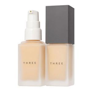 スリー THREE アルティメイトプロテクティブプリスティーン プライマー #01 グロー 30ml 化粧品 コスメ ULTIMATE PROTECTIVE PRISTINE PRIMER 01 GLOW|telemedia