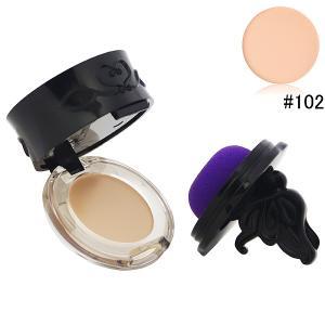 アナスイ ANNA SUI スタンプ ファンデーション #102 3g 化粧品 コスメ CREAMY FOUNDATION 102|telemedia