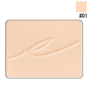 RMK (ルミコ) RMK シルクフィット フェイスパウダー (レフィル) #01 8g 化粧品 コスメ SILK FIT FACE POWDER REFILL 01|telemedia