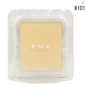 RMK (ルミコ) RMK エアリーパウダーファンデーション (レフィル) #101 10.5g 化...