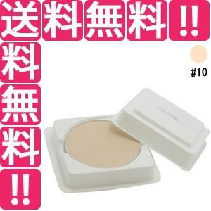 ケサランパサラン KESALAN PATHARAN シアーマイクロプレストパウダー #10 (レフィル) 10g 化粧品 コスメ SHEER MICRO PRESSED POWDER REFILL 10|telemedia