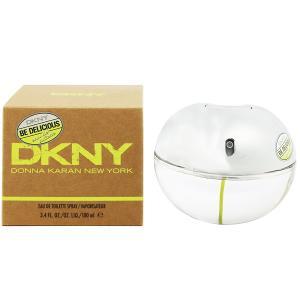 ダナキャラン DKNY DKNY ビー デリシャス EDT・SP 100ml 香水 フレグランス DKNY BE DELICIOUS|telemedia