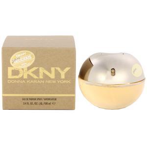 ダナキャラン DKNY DKNY ゴールデン デリシャス EDP・SP 100ml 香水 フレグランス DKNY GOLDEN DELICIOUS|telemedia
