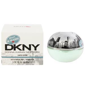 ダナキャラン DKNY DKNY ビー デリシャス リオ EDP・SP 50ml 香水 フレグランス DKNY BE DELICIOUS RIO LIMITED EDITION|telemedia