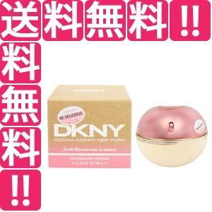 ダナキャラン DKNY DKNY ビー デリシャス フレッシュ ブロッサム オー ソー インテンス EDP・SP 100ml 香水 フレグランス|telemedia