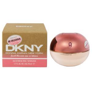 ダナキャラン DKNY DKNY ビー デリシャス フレッシュ ブロッサム オー ソー インテンス EDP・SP 50ml 香水 フレグランス|telemedia