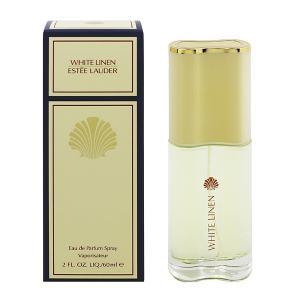 エスティローダー ESTEE LAUDER ホワイト リネン EDP・SP 60ml 香水 フレグランス WHITE LINEN|telemedia