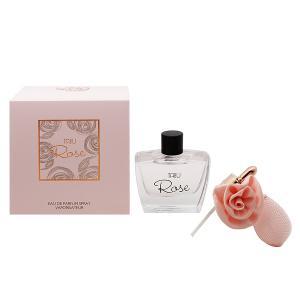 ダナ DANA タブー ローズ EDP・SP 50ml 香水 フレグランス TABU ROSE|telemedia