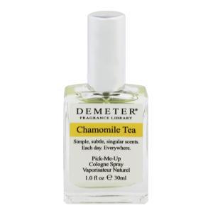 ディメーター DEMETER カモミールティー EDC・SP 30ml 香水 フレグランス CHAMOMILE TEA COLOGNE|telemedia