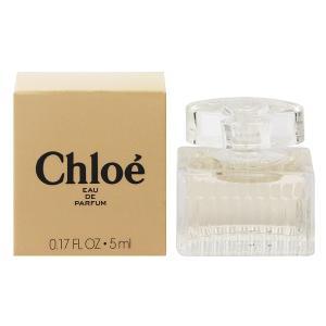 CHLOE クロエ オードパルファム ミニ香水 EDP・BT 5ml 香水 フレグランス CHLOE|telemedia