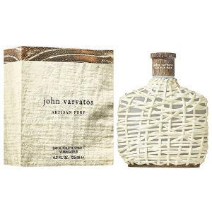 ジョン ヴァルヴェイトス JOHN VARVATOS アルティザン ピュア EDT・SP 75ml 香水 フレグランス ARTISAN PURE|telemedia