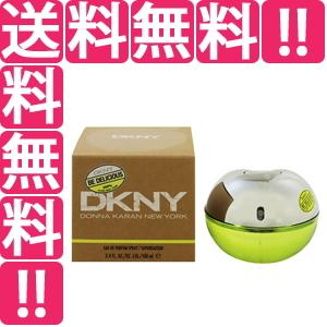 ダナキャラン DKNY DKNY ビー デリシャス EDP・SP 100ml 香水 フレグランス DKNY BE DELICIOUS|telemedia