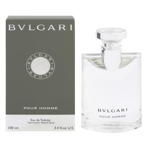 BVLGARI ブルガリ プールオム EDT・SP 100ml 香水 フレグランス BVLGARI ...