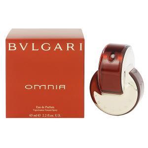 ブルガリ BVLGARI オムニア EDP・SP 65ml 香水 フレグランス OMNIA telemedia