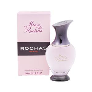 ROCHAS ミューズ ドゥ ロシャス (箱なし) EDP・SP 50ml 香水 フレグランス MUSE DE ROCHAS|telemedia