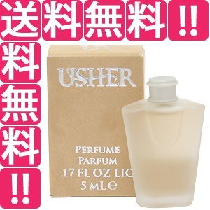USHER アッシャー フォーウーマン ミニ香水 (箱なし) EDP・BT 5ml 香水 フレグランス USHER|telemedia