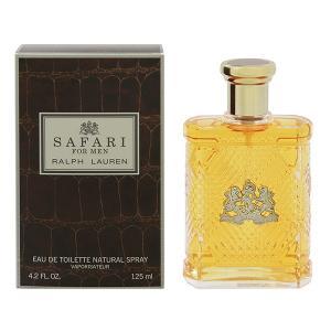 ラルフローレン RALPH LAUREN サファリフォーメン EDT・SP 125ml 香水 フレグランス SAFARI FOR MEN|telemedia