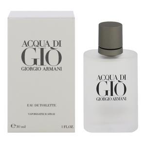 ジョルジオ アルマーニ GIORGIO ARMANI アクア・デ・ジオ オム EDT・SP 30ml 香水 フレグランス ACQUA DI GIO POUR HOMME|telemedia