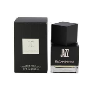 イヴサンローラン YVES SAINT LAURENT ラ・コレクション ジャズ EDT・SP 80ml 香水 フレグランス LA COLLECTION JAZZ|telemedia