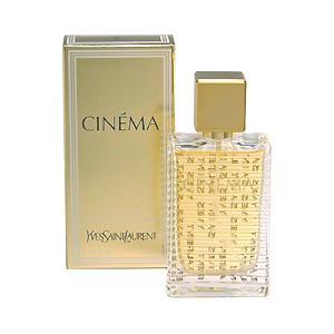 イヴサンローラン YVES SAINT LAURENT シネマ EDP・SP 35ml 香水 フレグランス CINEMA|telemedia