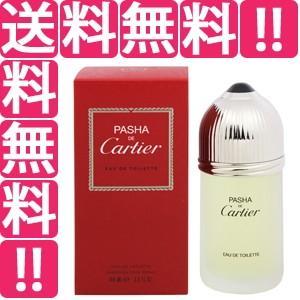 カルティエ CARTIER パシャ EDT・SP 100ml 香水 フレグランス PASHA DE CARTIER|telemedia