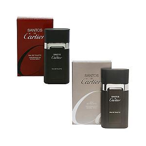 カルティエ CARTIER サントス EDT・SP 50ml 香水 フレグランス SANTOS DE CARTIER|telemedia