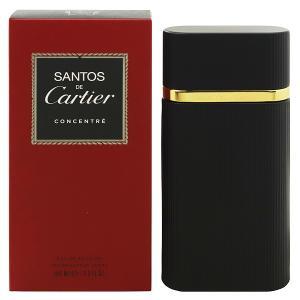 カルティエ CARTIER サントス コンサントレ EDT・SP 100ml 香水 フレグランス SANTOS DE CARTIER CONCENTREE|telemedia