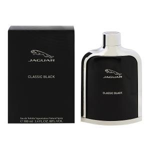 JAGUAR ジャガー クラシック ブラック EDT・SP 100ml 香水 フレグランス JAGUAR CLASSIC BLACK|telemedia