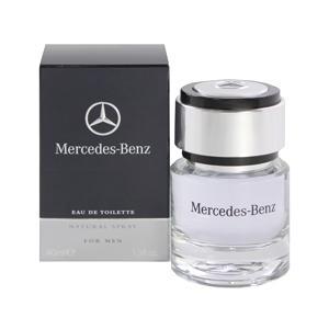 MERCEDES BENZ メルセデス ベンツ EDT・SP 40ml 香水 フレグランス MERCEDES BENZ|telemedia