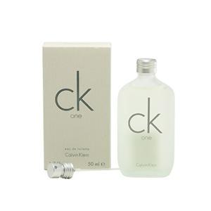 カルバンクライン CALVIN KLEIN シーケー ワン EDT・SP 50ml 香水 フレグランス CK ONE|telemedia