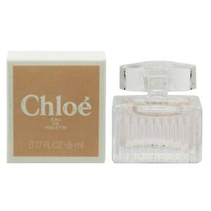 CHLOE クロエ オードトワレ ミニ香水 EDT・BT 5ml 香水 フレグランス CHLOE|telemedia