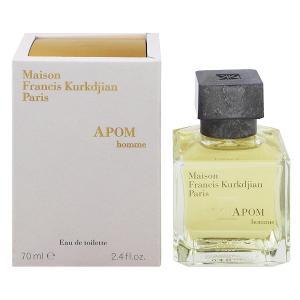 2009年に発売されたメンズ香水。ラインのファースト香水で、レディスの「APOM・プールファム」との...