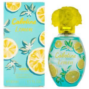 グレ GRES カボティーヌ レモン EDT・SP 50ml 香水 フレグランス CABOTINE LEMON|telemedia